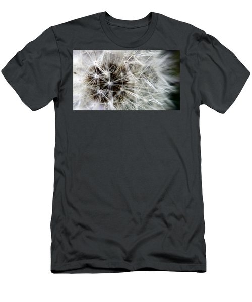 Wildflower 1 Men's T-Shirt (Athletic Fit)