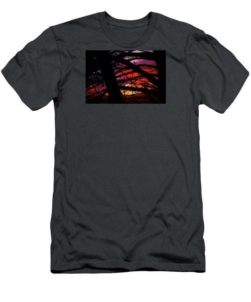 Wildlight Men's T-Shirt (Athletic Fit)