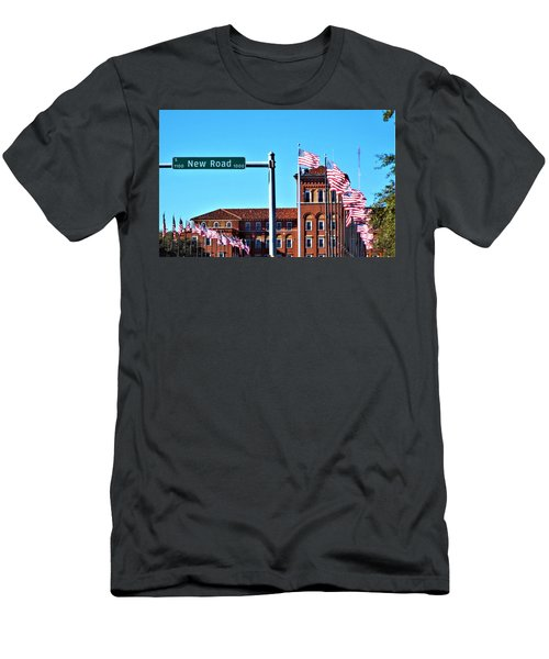 Will New Be Better ? Men's T-Shirt (Athletic Fit)