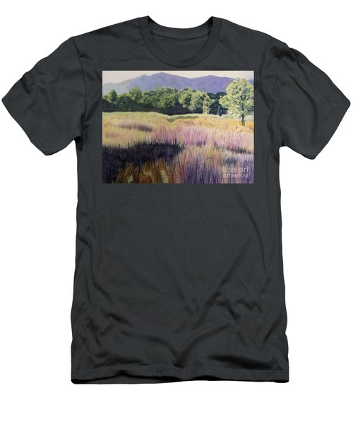 Willamette Meadow Men's T-Shirt (Athletic Fit)