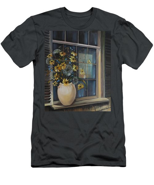 Window Dressing - Lmj Men's T-Shirt (Athletic Fit)