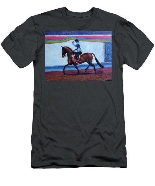 Winning Salute Men's T-Shirt (Athletic Fit)