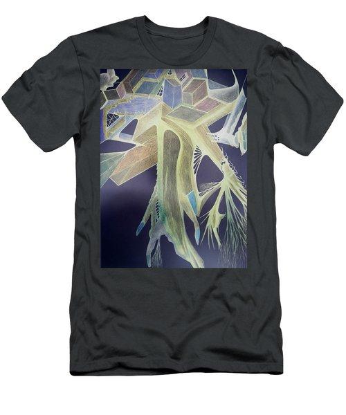 Winp 2 Men's T-Shirt (Athletic Fit)