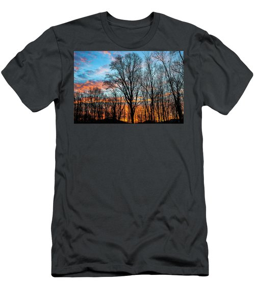 Winter Glory Men's T-Shirt (Athletic Fit)