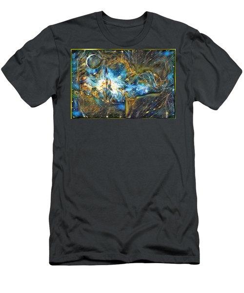 Winter Tale Men's T-Shirt (Athletic Fit)