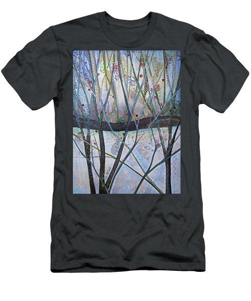 Winterlude Men's T-Shirt (Athletic Fit)