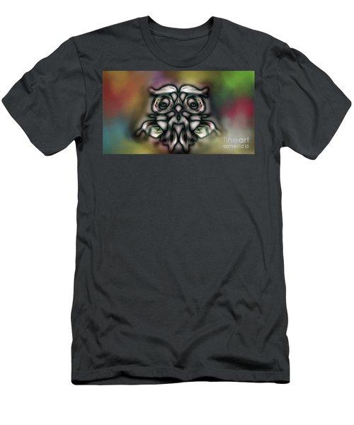 Wise Man Men's T-Shirt (Athletic Fit)