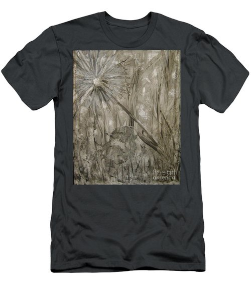Wish From The Forrest Floor Men's T-Shirt (Athletic Fit)