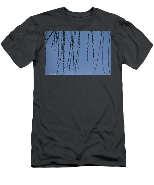 Wisp - Men's T-Shirt (Athletic Fit)