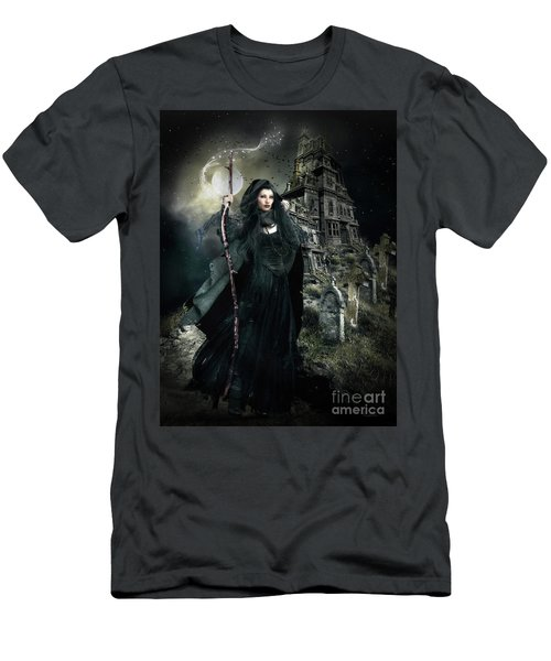 Witch Hunt Men's T-Shirt (Athletic Fit)
