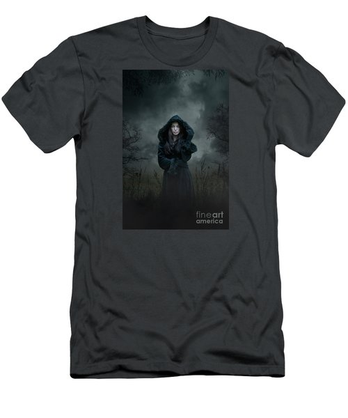 Witchcraft Men's T-Shirt (Athletic Fit)