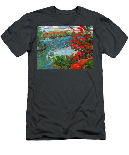 Wolf Creek Men's T-Shirt (Athletic Fit)