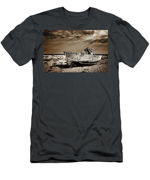 Wrecked Men's T-Shirt (Athletic Fit)