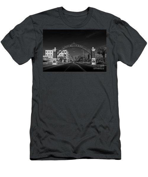 Ybor City Entry Men's T-Shirt (Athletic Fit)
