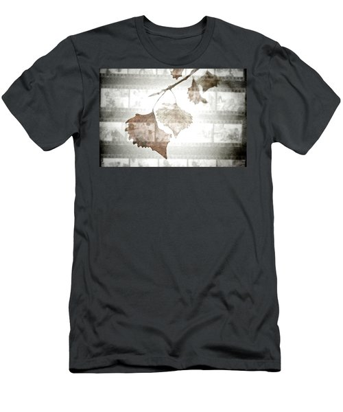 Years Ago Men's T-Shirt (Slim Fit) by Mark Ross