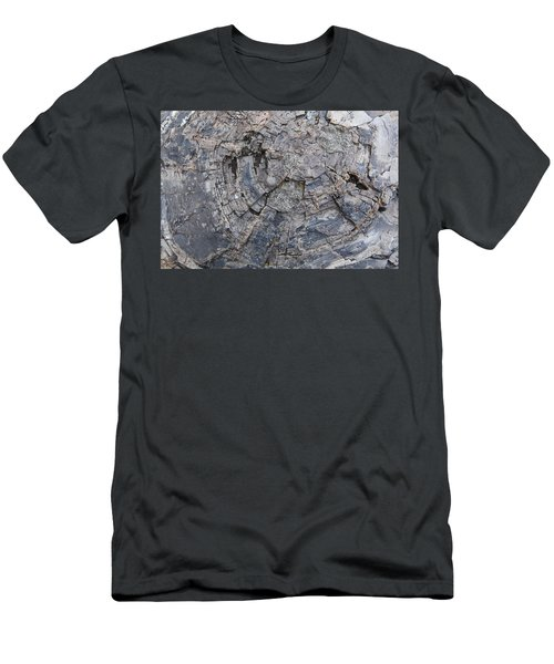 Yellowstone 3707 Men's T-Shirt (Athletic Fit)