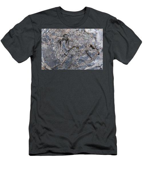 Yellowstone 3707 Men's T-Shirt (Slim Fit)