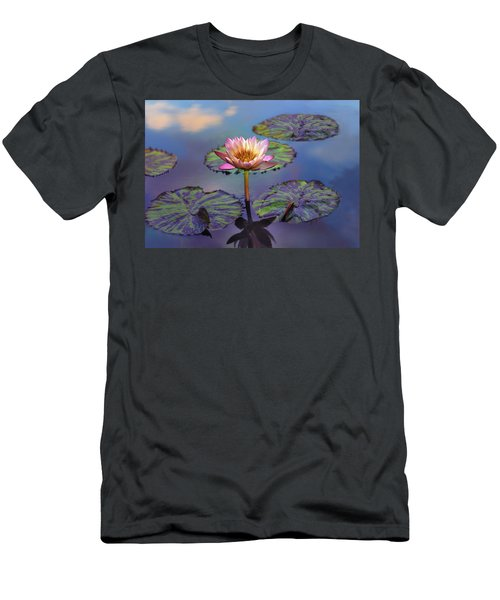 Singular Sensation  Men's T-Shirt (Athletic Fit)