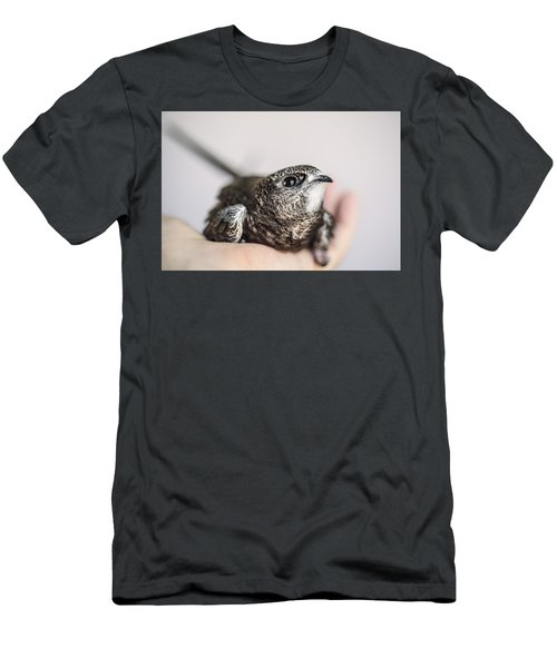 Young Swift Men's T-Shirt (Athletic Fit)