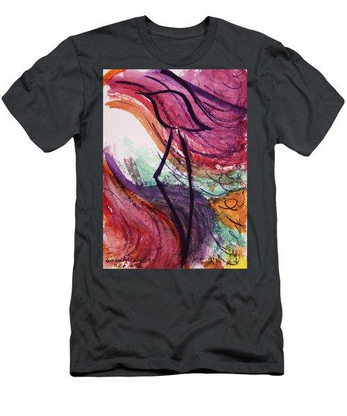 Zephyr Zayin Z2 Men's T-Shirt (Athletic Fit)