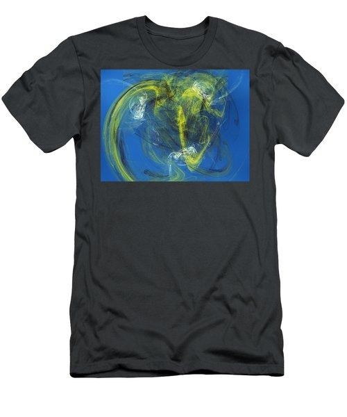 Zero Tolerance Policy Men's T-Shirt (Athletic Fit)