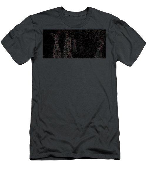 Zombies Men's T-Shirt (Athletic Fit)