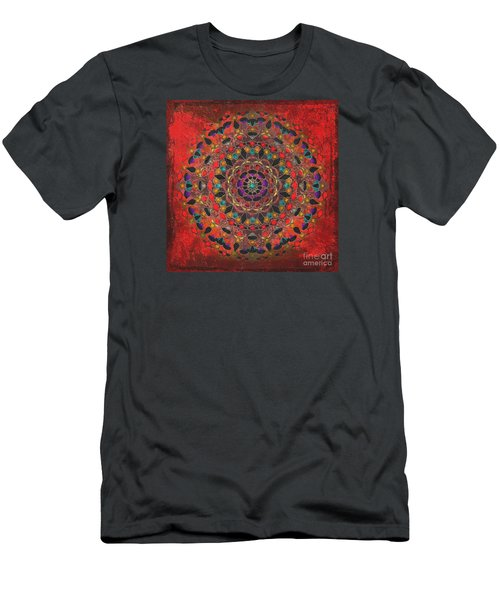Zuni II 2015 Men's T-Shirt (Athletic Fit)