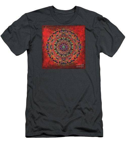 Zuni II 2015 Men's T-Shirt (Athletic Fit)