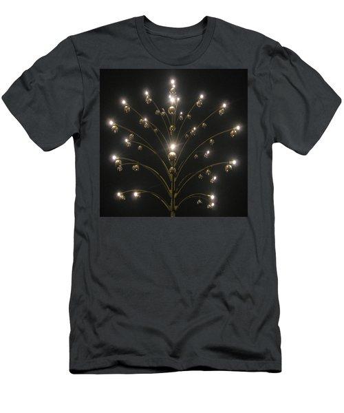Zurich Men's T-Shirt (Athletic Fit)