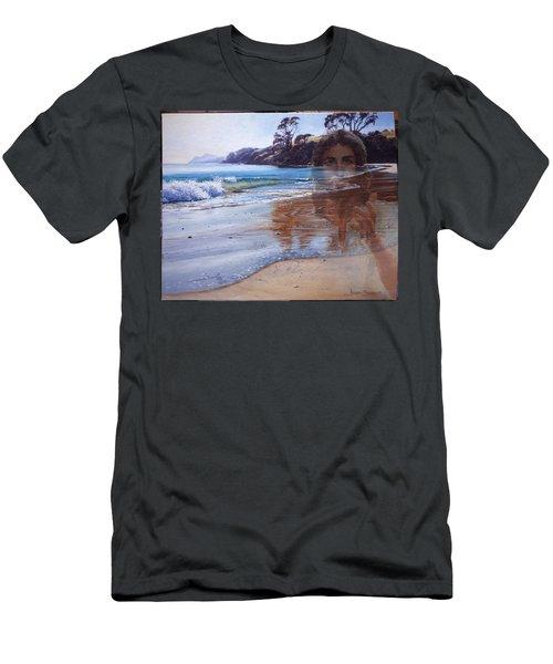 000068 Men's T-Shirt (Athletic Fit)