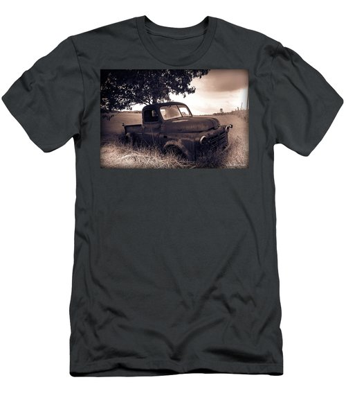 Forgotten 2 Men's T-Shirt (Athletic Fit)