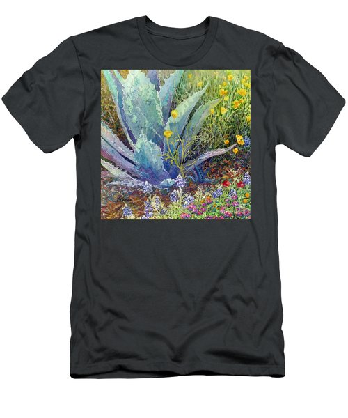 Gardener's Delight Men's T-Shirt (Athletic Fit)