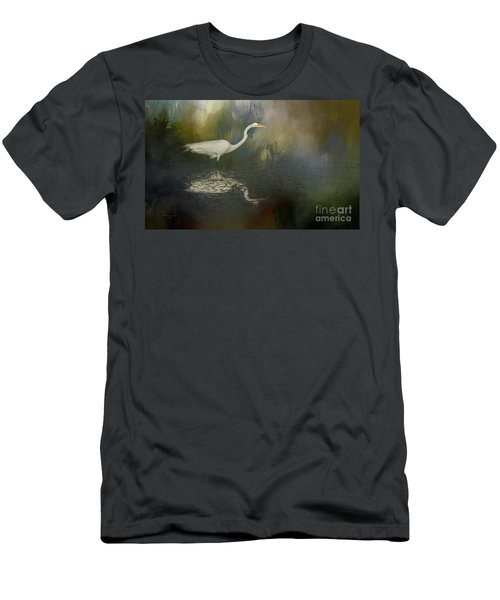 Looking For Lunch Men's T-Shirt (Athletic Fit)