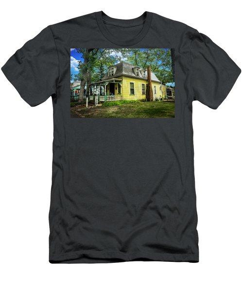 Marthas Vineyard Series 7468 Men's T-Shirt (Athletic Fit)
