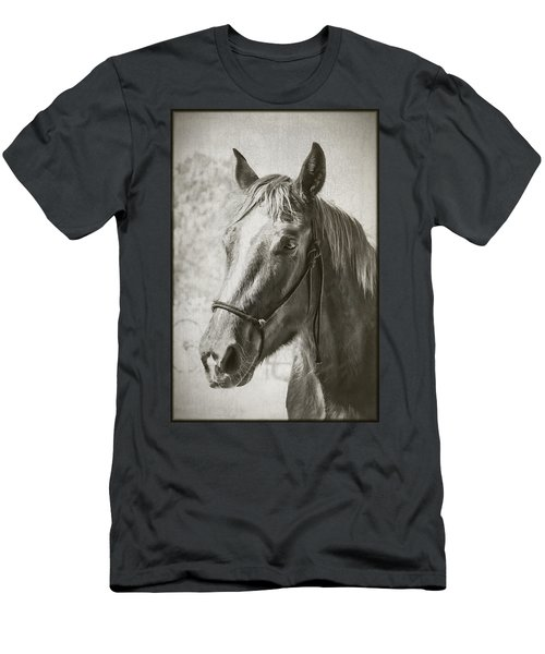 Old West Transportation Men's T-Shirt (Athletic Fit)