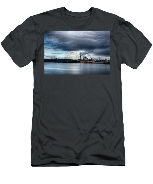 Production Men's T-Shirt (Athletic Fit)