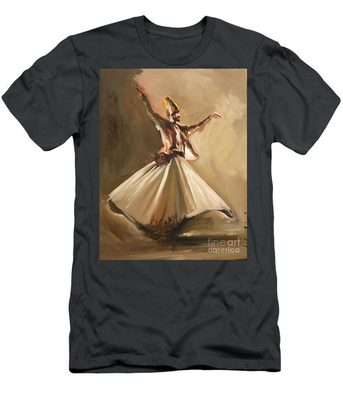 Sufi Men's T-Shirt (Athletic Fit)