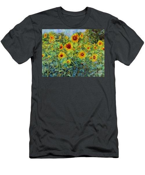 Sunny Sundance Men's T-Shirt (Athletic Fit)