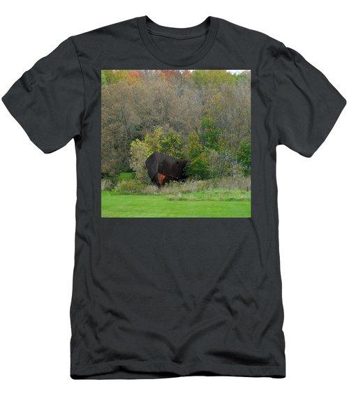 The Lost Arc Men's T-Shirt (Athletic Fit)