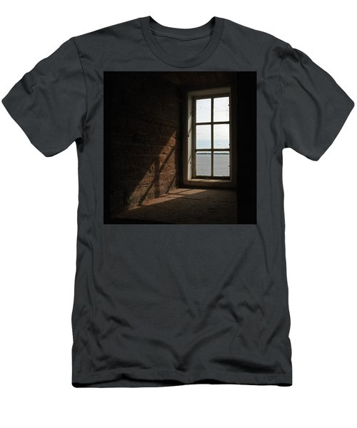 The Window Men's T-Shirt (Athletic Fit)