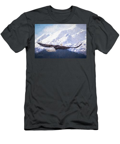 To The Hills... Men's T-Shirt (Athletic Fit)