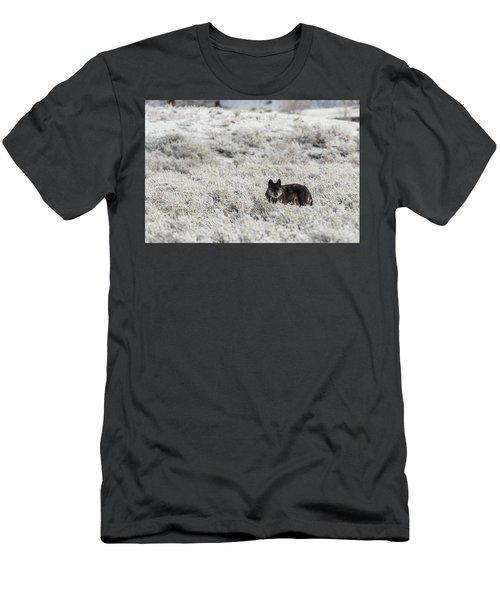 W18 Men's T-Shirt (Athletic Fit)