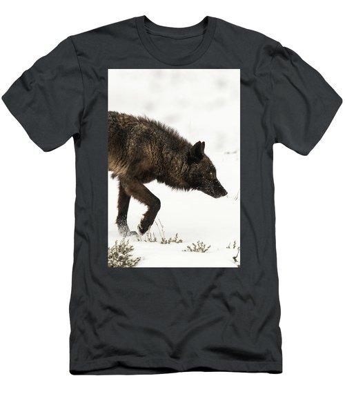 W46 Men's T-Shirt (Athletic Fit)
