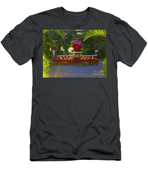 12-12-2018a Men's T-Shirt (Athletic Fit)