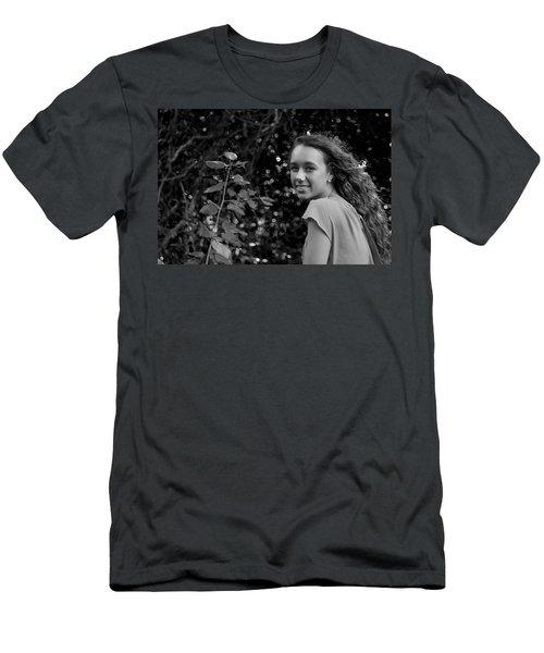 13C Men's T-Shirt (Athletic Fit)