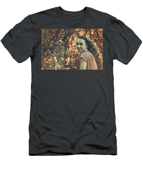 13D Men's T-Shirt (Athletic Fit)