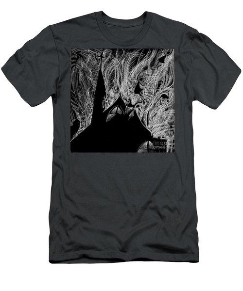 16th Street Church Bombing Men's T-Shirt (Athletic Fit)