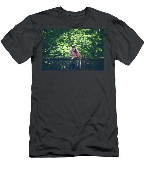 17A Men's T-Shirt (Athletic Fit)