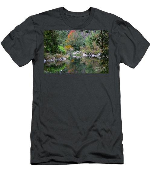 Viestenz-smith Park, Colorado September 2012 Men's T-Shirt (Athletic Fit)