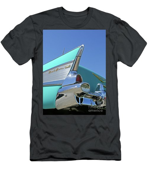1957 Chevy Men's T-Shirt (Athletic Fit)